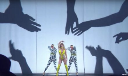 Britney Spears MTV VMA 2016 Performance
