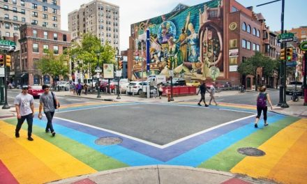 The Gayborhood: Does Our Homogeneity Make Us Happy?
