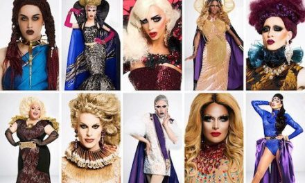 "RuPaul's Drag Race All Stars Season 2, Ep 1: The ""Crystal-Queer"" Recap"