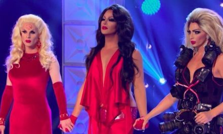 "RuPaul's Drag Race All Stars Season 2, Ep 4: The ""Crystal-Queer"" Recap"