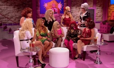 "RuPaul's Drag Race All Stars Season 2, Ep 5: The ""Crystal-Queer"" Recap"