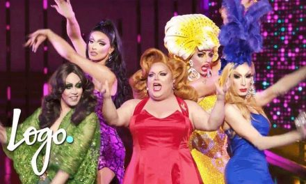 "RuPaul's Drag Race All Stars Season 2, Ep 3: The ""Crystal-Queer"" Recap"