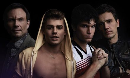 'King Cobra': A New Gay Thriller Based On Brent Corrigan's Story