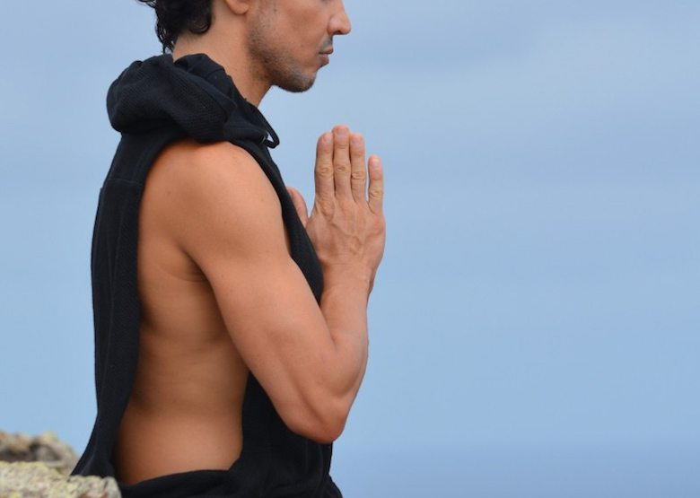 Meditation As An Anti-Aging Technique