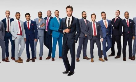New 'Gay Bachelor' Airs Today; What You Need To Know