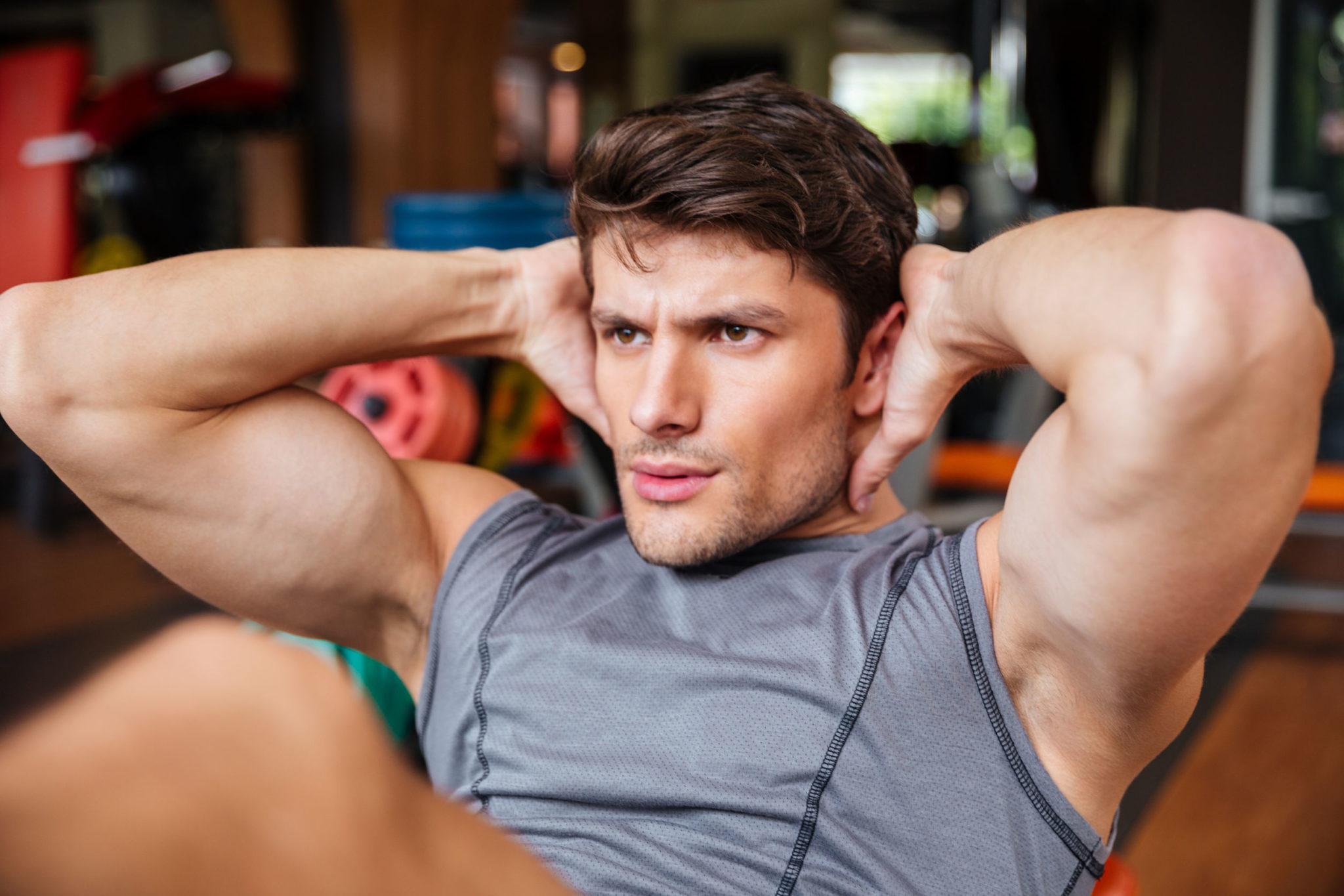 exercice excessif pour perdre du poids rapidement
