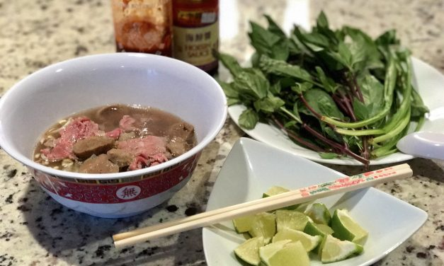 How To Make Pho: The Authentic Recipe
