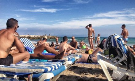10 Beautiful Gay Beach Cities