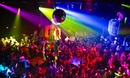 Are Gay Bars Bad for Gay Relationships?