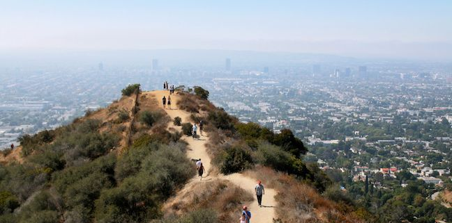 Runyon_Canyon