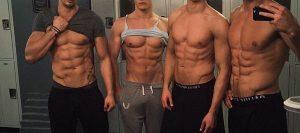 gay torso