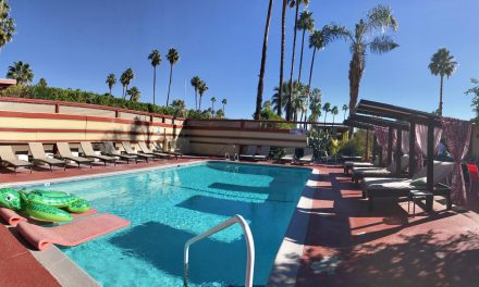 Our Stay at Tortuga del Sol Gay Men's Resort in Palm Springs