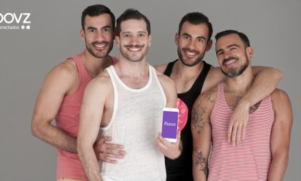 Moovz: The Global LGBT Social Network – Interview with Idan Matalon