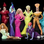 RuPaul's Drag Race Season 9, Episode 1 Recap: Gaga Invades!