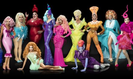 RuPaul's Drag Race Season 9, Episode 1 Recap: Gaga Invades!