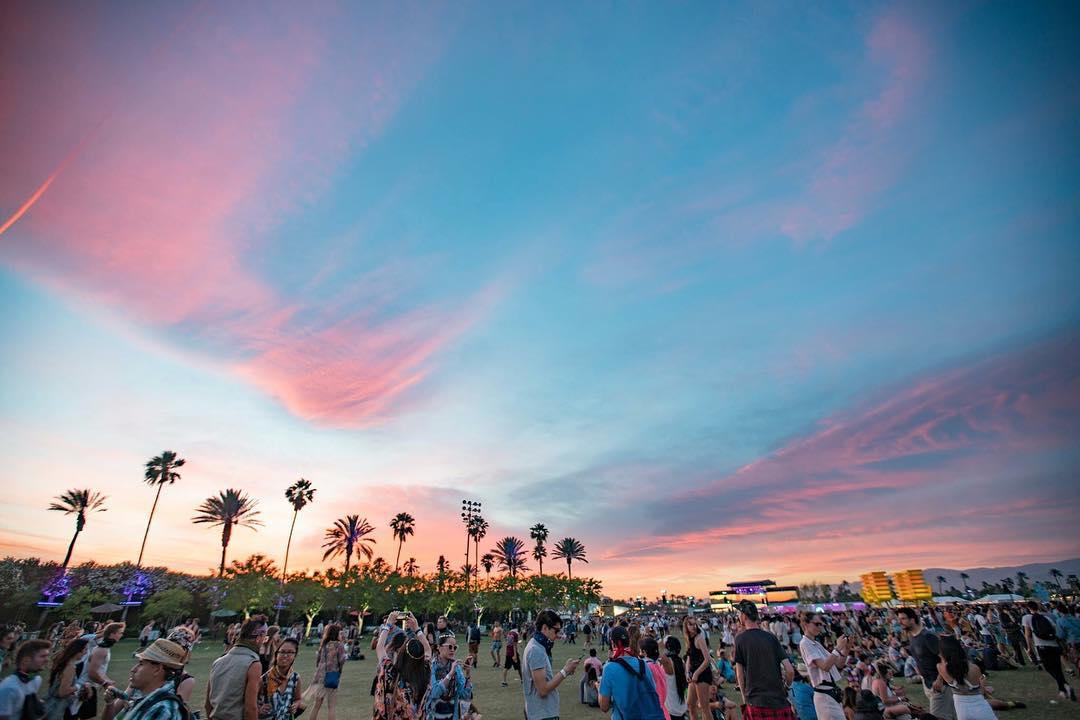 Coachella And Stagecoach Festivals Postponed Until October Due To Coronavirus