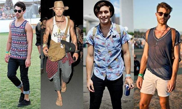 Gay Coachella An Ultimate Guide to 2017 | Music Festival Tips | The Authentic Gay