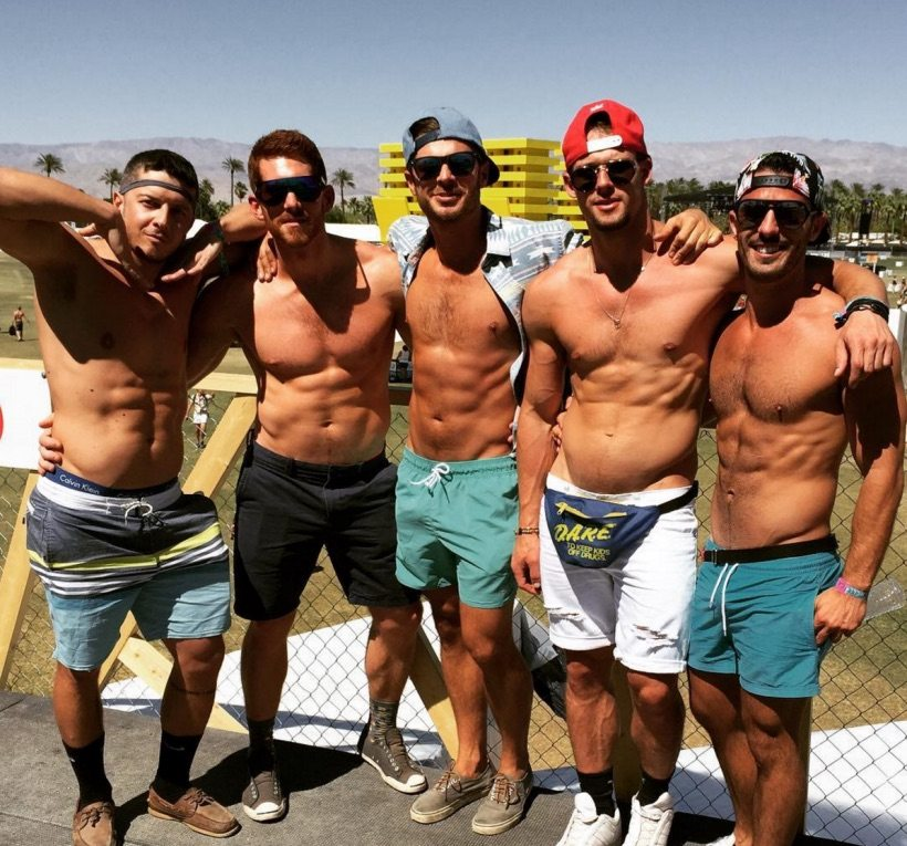 hot-guys-of-coachella | The Authentic Gay