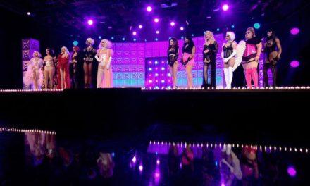 RuPaul's Drag Race Season 9, EP 4 Recap