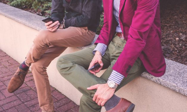 7 Gay Fashion Rules Every 20-Something Guy Should Follow