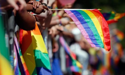 What Gay Pride Means To Me