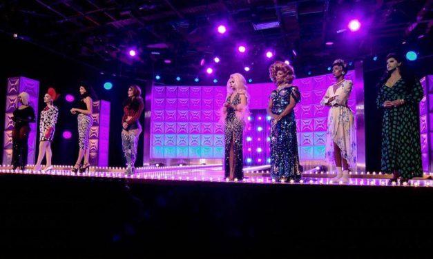 Rupaul's Drag Race Season 9, Ep 8 Recap