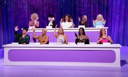 RuPaul's Drag Race Season 9, Ep 6 Recap