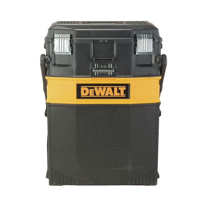 DEWALT DWST20880 Multi-Level Rolling Mobile Work Center