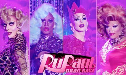 RuPaul's Drag Race Season 9, Ep 12 Recap