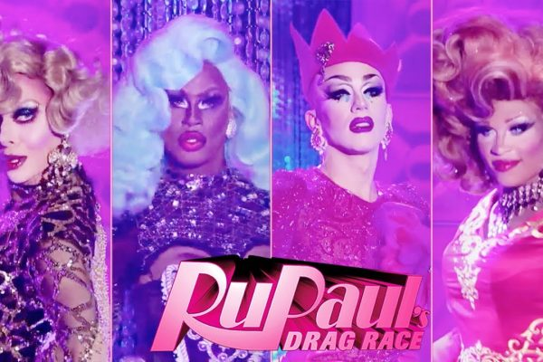 RuPaul's Drag Race Season 9 Episode 12