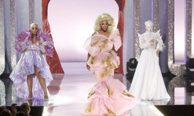 RuPaul's Drag Race Season 9 Finale Recap