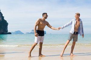 gay-couple-on-beach