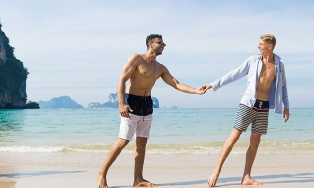 5 Summer Vacation Tips Every Gay Couple Needs to Know