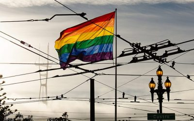 Gay San Francisco's Shifting Tides