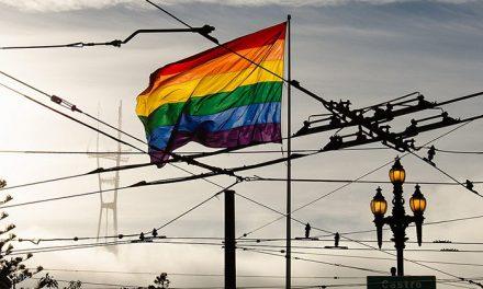 Gay San Francisco's Shifting Tides