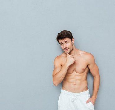 handsome-shirtless-man