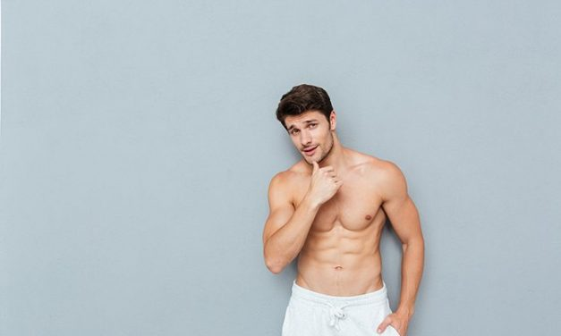 5 Skin Treatments Men Are Going Crazy For