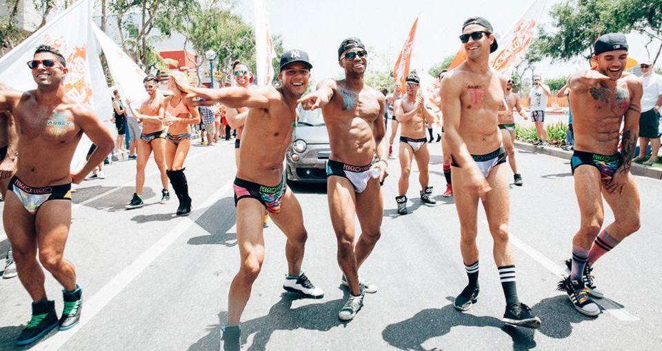 gay diversity