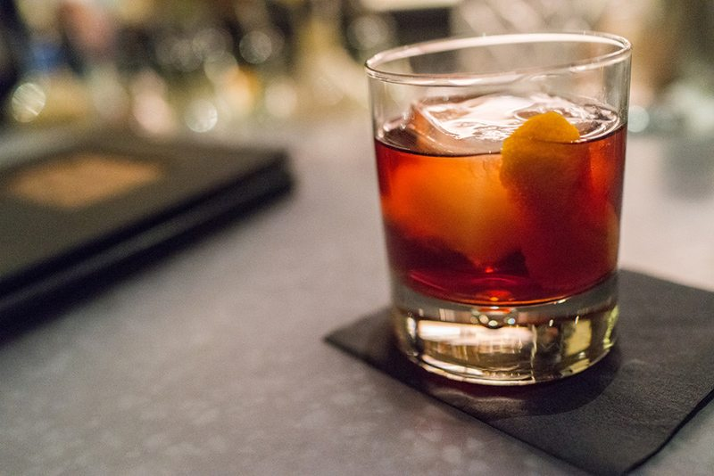 the sazerac