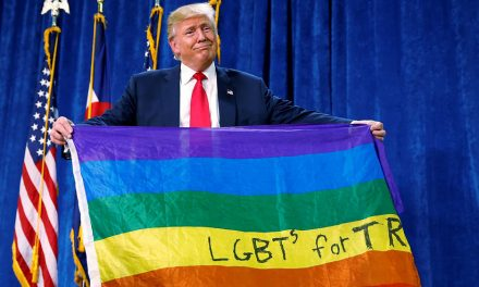 26 Ways The Trump Administration Is Harming the LGBTQ Community