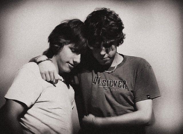 vintage gay dating
