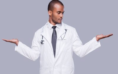 Should You Have a Gay Doctor?