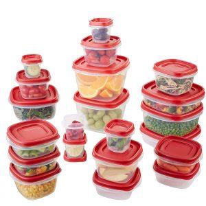 Quality Tupperware Set