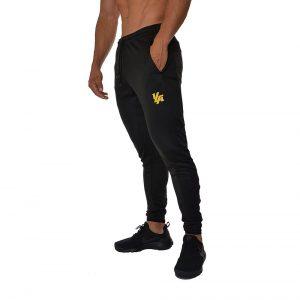 black-soccer-training-pants