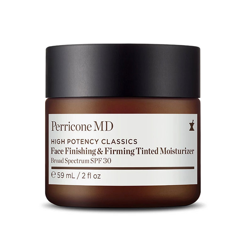 perricone md tinted moisturizer