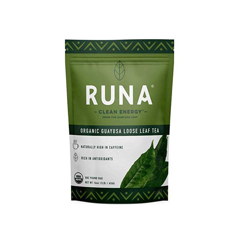 guayusa loose leaf tea