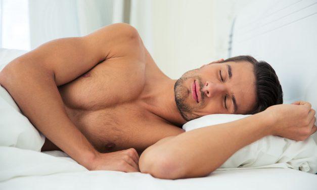 How Many Hours of Sleep Do I Need?