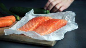 salmon benefits