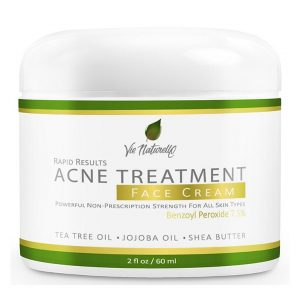 Yie Naturelle Acne Treatment Cream