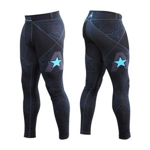 Anthem Athletics 10+ Styles - HELO-X Grappling Spats Compression Pants